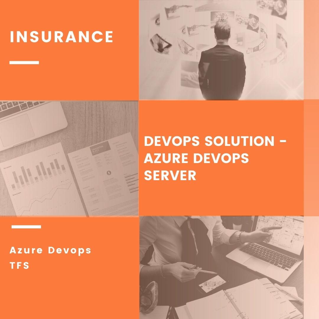 DevOps Solution - Azure DevOps Server