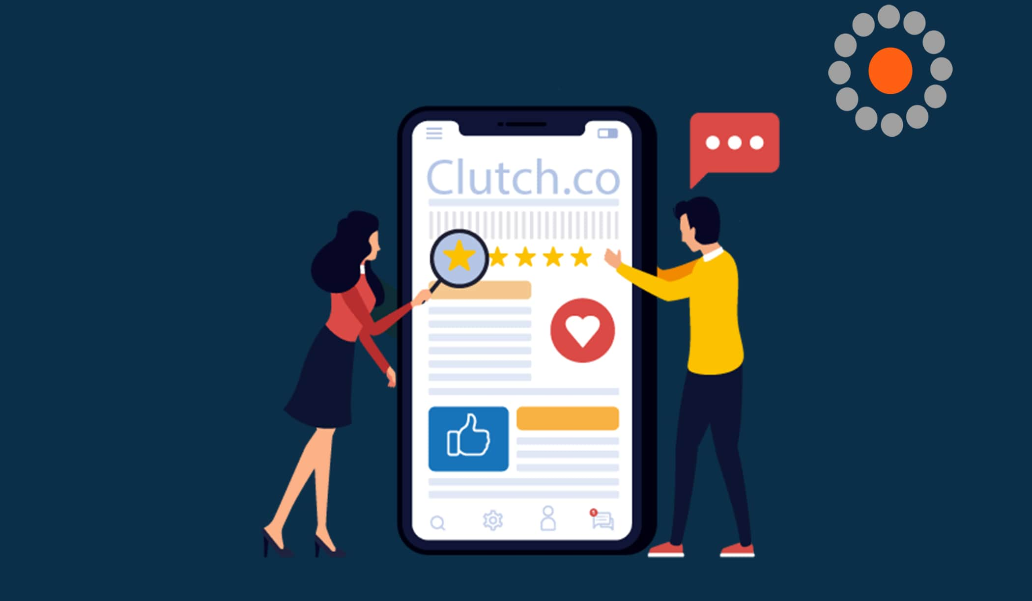 cleverti Acquires Another 5-Star Feedback on B2B Platform Clutch